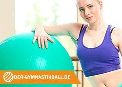 Gymnastikball Ratgeber