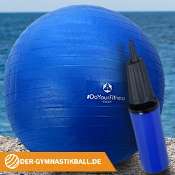 Gymnastikball Shop